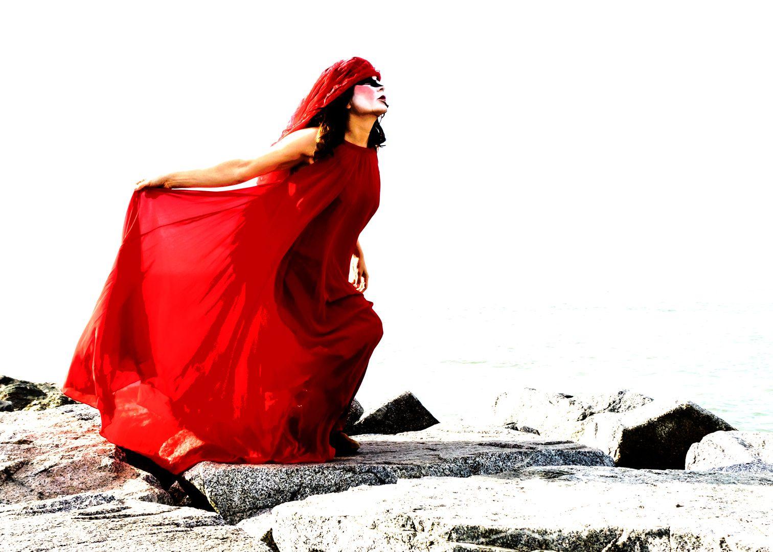 Alba Sarraute, Festival Grec 2020, Desdemona, Shakespeare